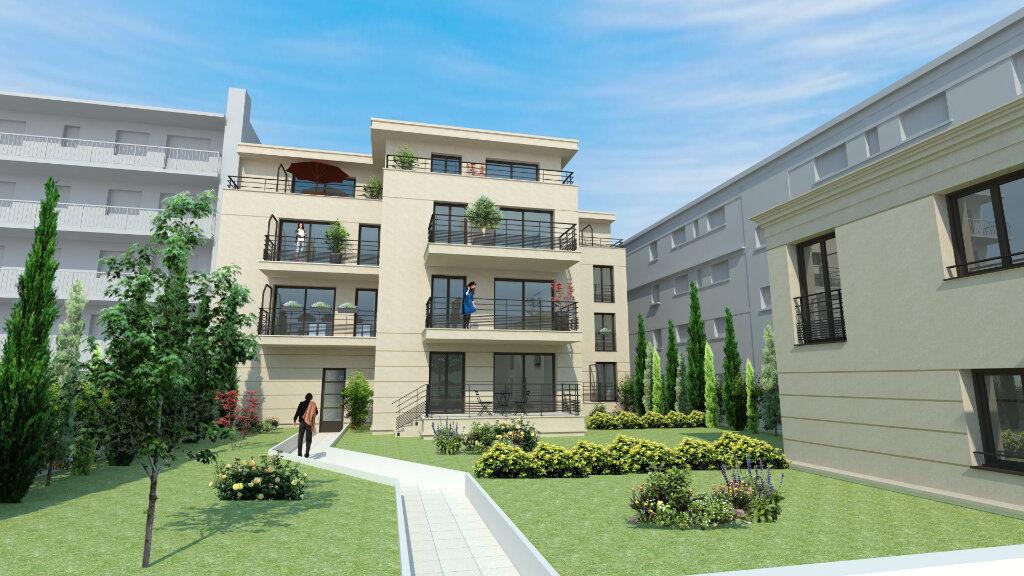 Appartement à vendre 3 77.22m2 à Saint-Maur-des-Fossés vignette-2