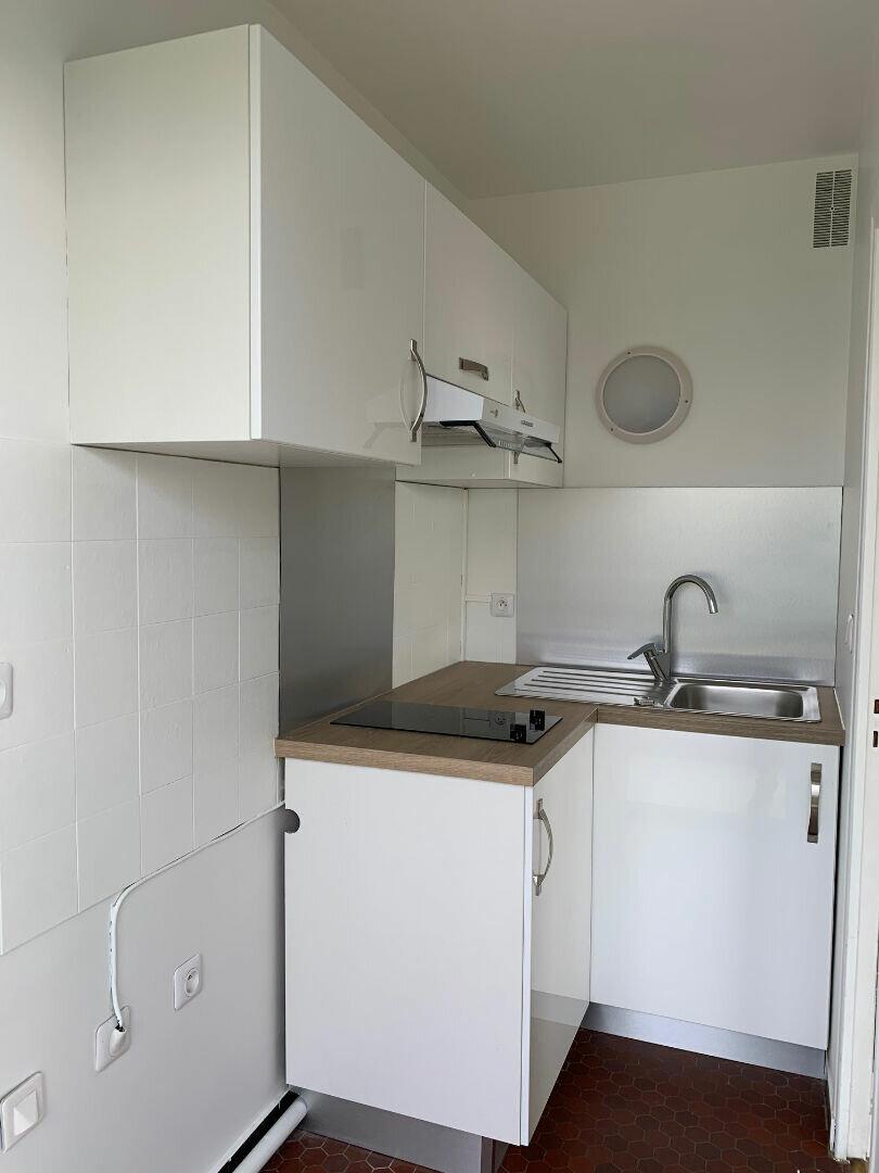 Appartement à louer 1 25.44m2 à Fontenay-sous-Bois vignette-4