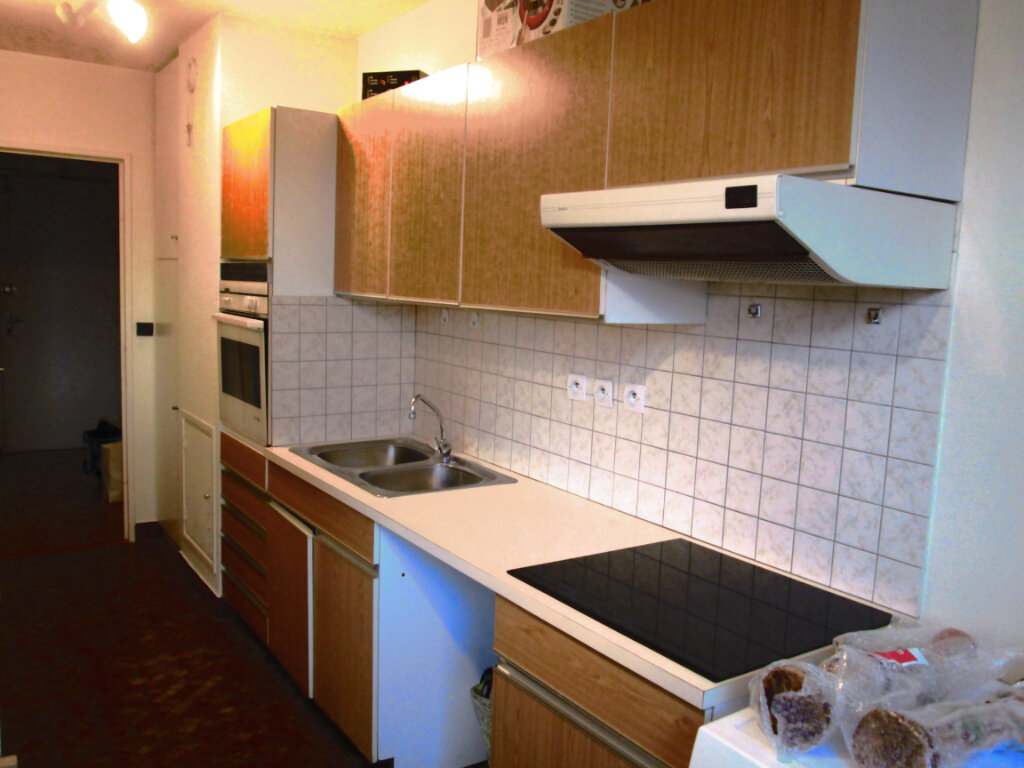 Appartement à louer 2 55.91m2 à Saint-Maur-des-Fossés vignette-3