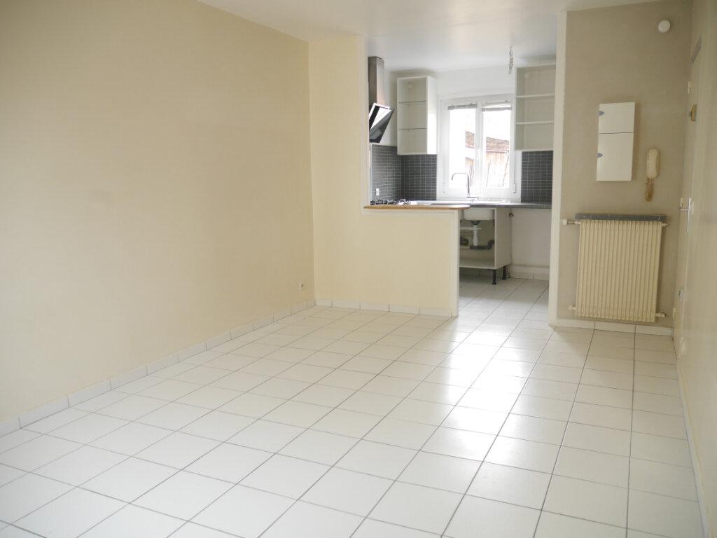 Appartement à vendre 2 40.57m2 à Villiers-sur-Marne vignette-1