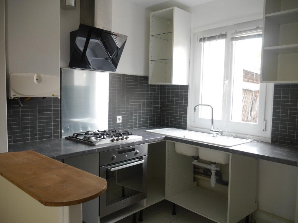 Appartement à vendre 2 40.57m2 à Villiers-sur-Marne vignette-2