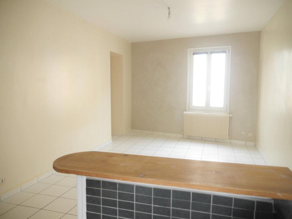 Appartement à vendre 2 40.57m2 à Villiers-sur-Marne vignette-3