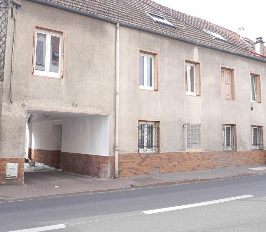 Appartement à vendre 2 40.57m2 à Villiers-sur-Marne vignette-5