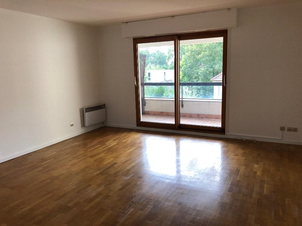 Appartement à louer 2 52m2 à Villiers-sur-Marne vignette-1