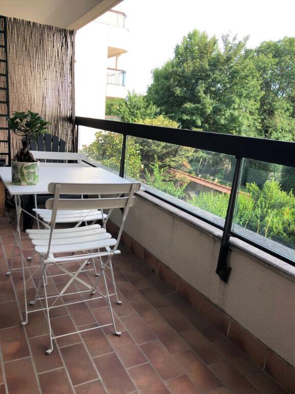 Appartement à louer 2 52m2 à Villiers-sur-Marne vignette-2