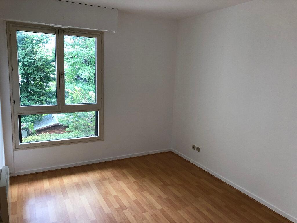 Appartement à louer 2 52m2 à Villiers-sur-Marne vignette-5
