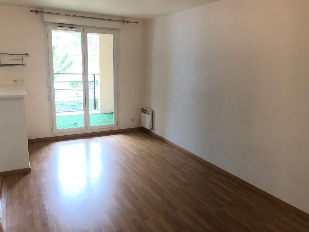 Appartement à louer 2 47.3m2 à Villiers-sur-Marne vignette-2
