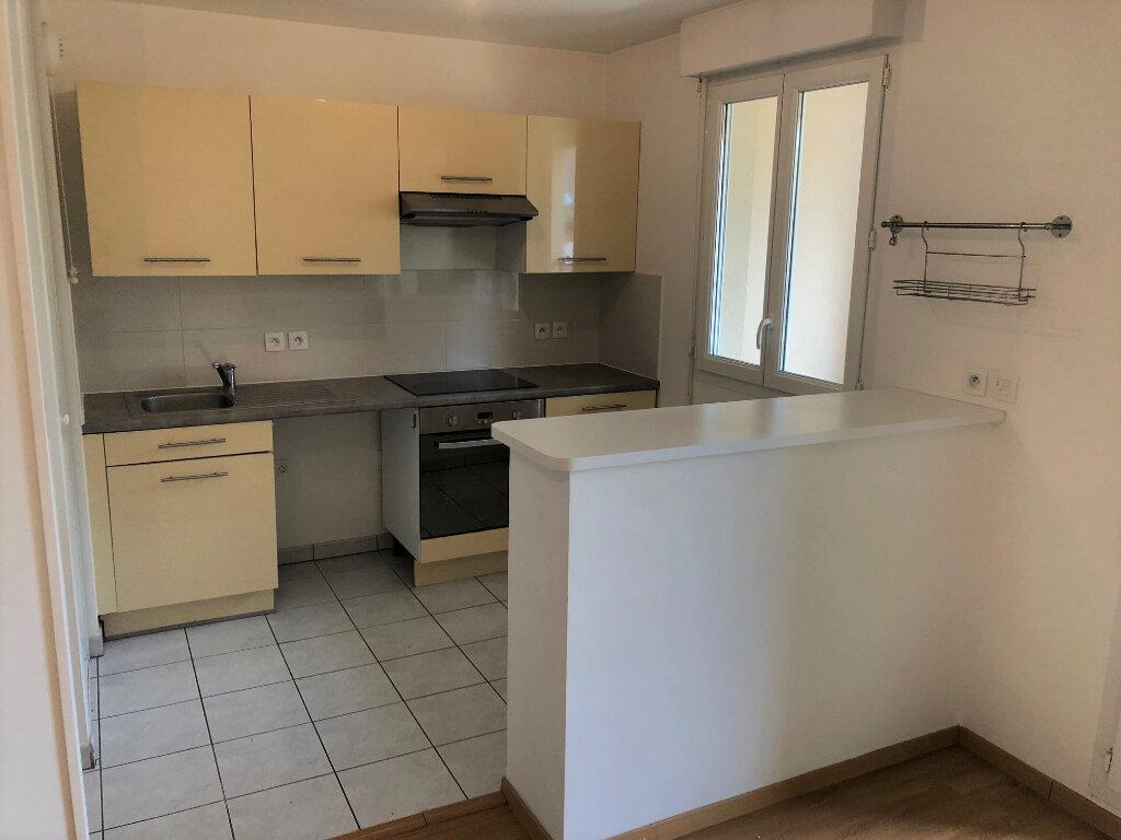 Appartement à louer 2 47.3m2 à Villiers-sur-Marne vignette-3