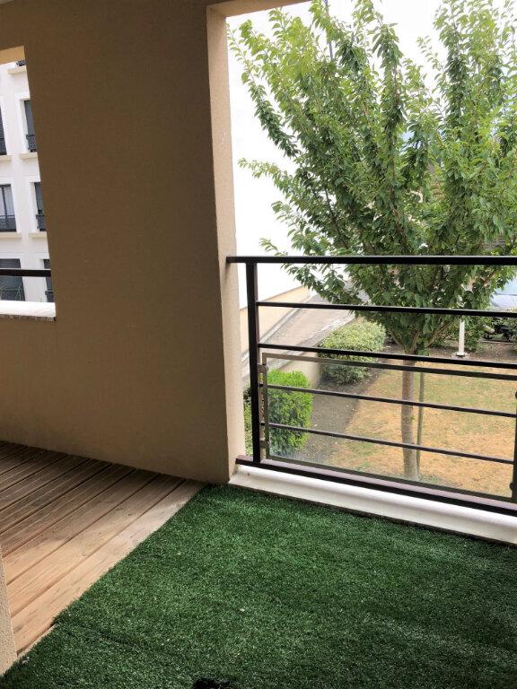 Appartement à louer 2 47.3m2 à Villiers-sur-Marne vignette-4