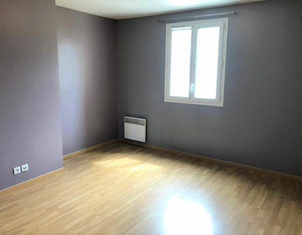 Appartement à louer 2 47.3m2 à Villiers-sur-Marne vignette-5