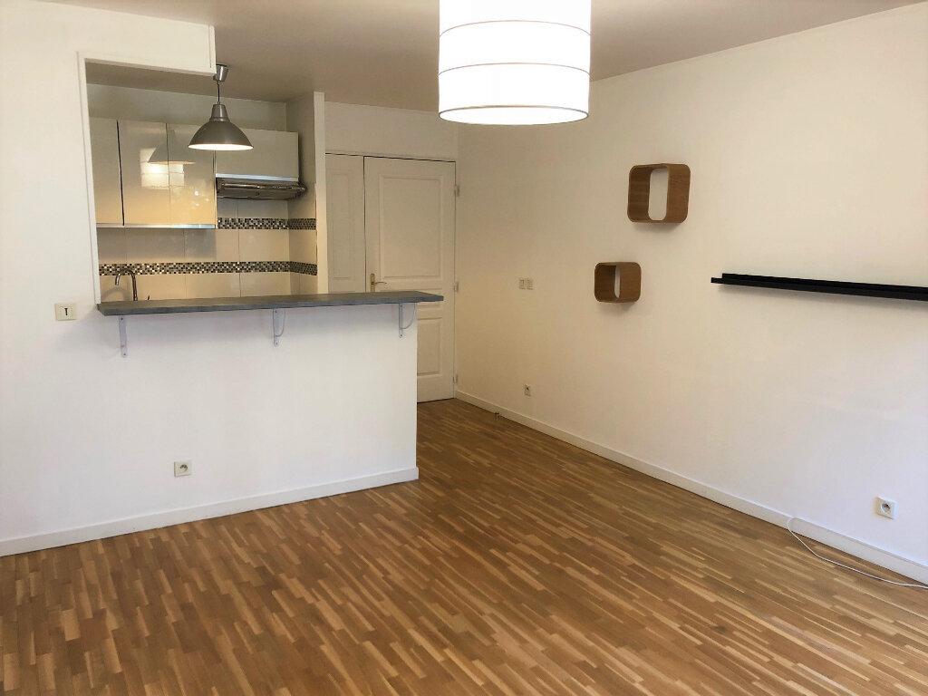Appartement à louer 3 62.13m2 à Villiers-sur-Marne vignette-2