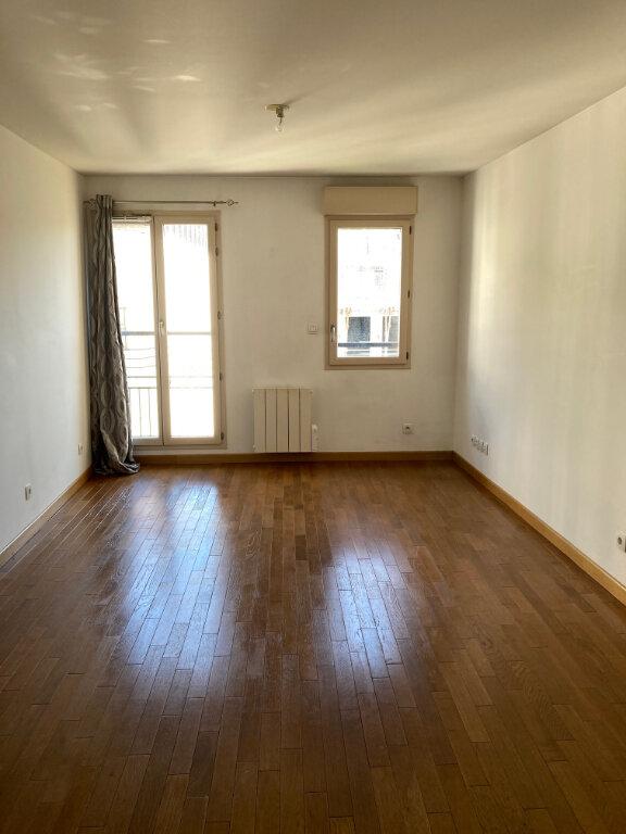 Appartement à louer 2 39.35m2 à Villiers-sur-Marne vignette-2