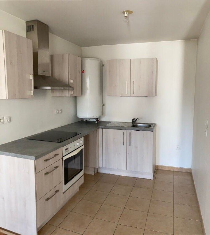 Appartement à louer 2 39.35m2 à Villiers-sur-Marne vignette-3