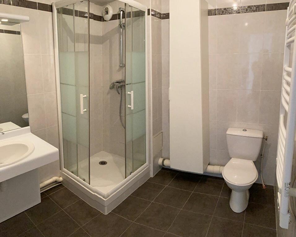 Appartement à louer 2 39.35m2 à Villiers-sur-Marne vignette-5