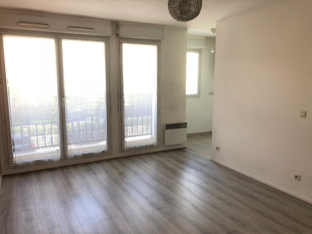 Appartement à louer 2 37.98m2 à Villiers-sur-Marne vignette-1