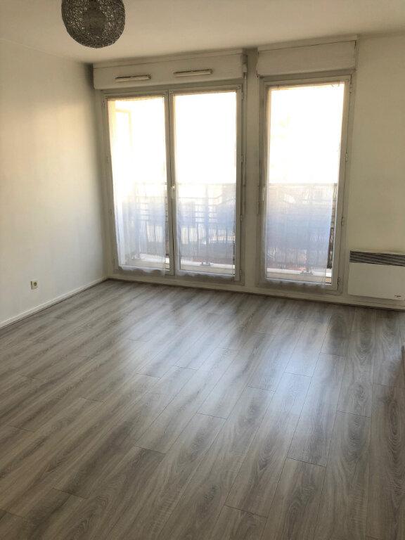 Appartement à louer 2 37.98m2 à Villiers-sur-Marne vignette-2