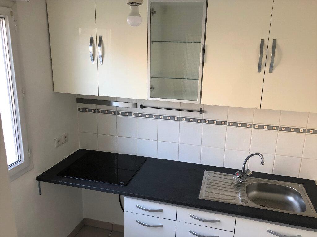 Appartement à louer 2 37.98m2 à Villiers-sur-Marne vignette-3