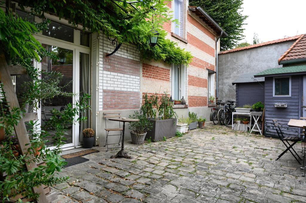 Maison à vendre 4 83.02m2 à Villiers-sur-Marne vignette-1