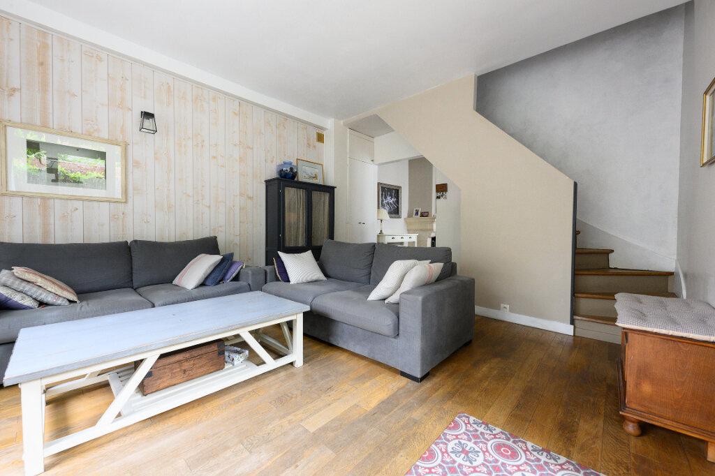 Maison à vendre 4 83.02m2 à Villiers-sur-Marne vignette-2