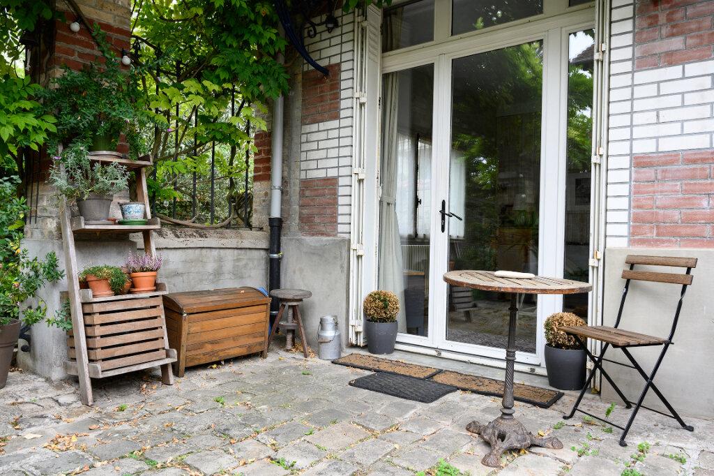Maison à vendre 4 83.02m2 à Villiers-sur-Marne vignette-10