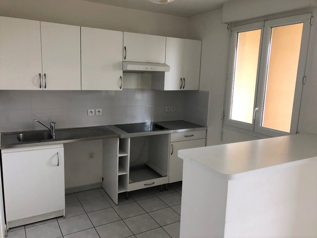 Appartement à louer 2 47.3m2 à Villiers-sur-Marne vignette-1
