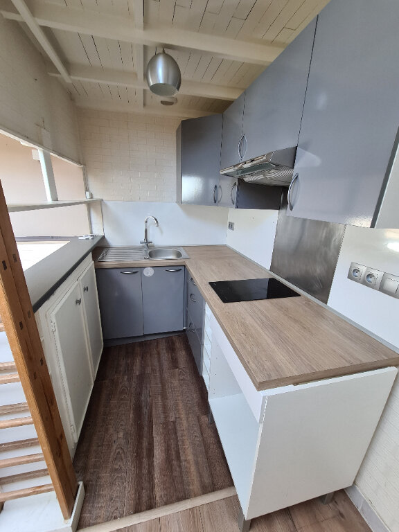 Appartement à louer 2 29.44m2 à Champigny-sur-Marne vignette-3