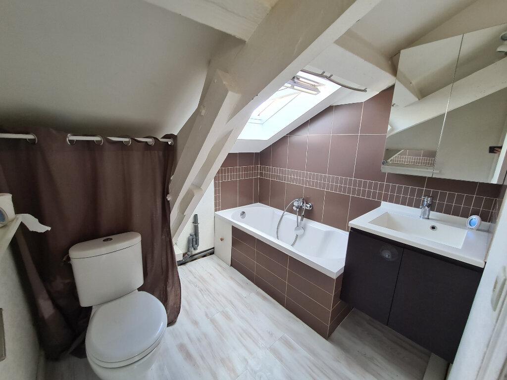 Appartement à louer 2 29.44m2 à Champigny-sur-Marne vignette-5