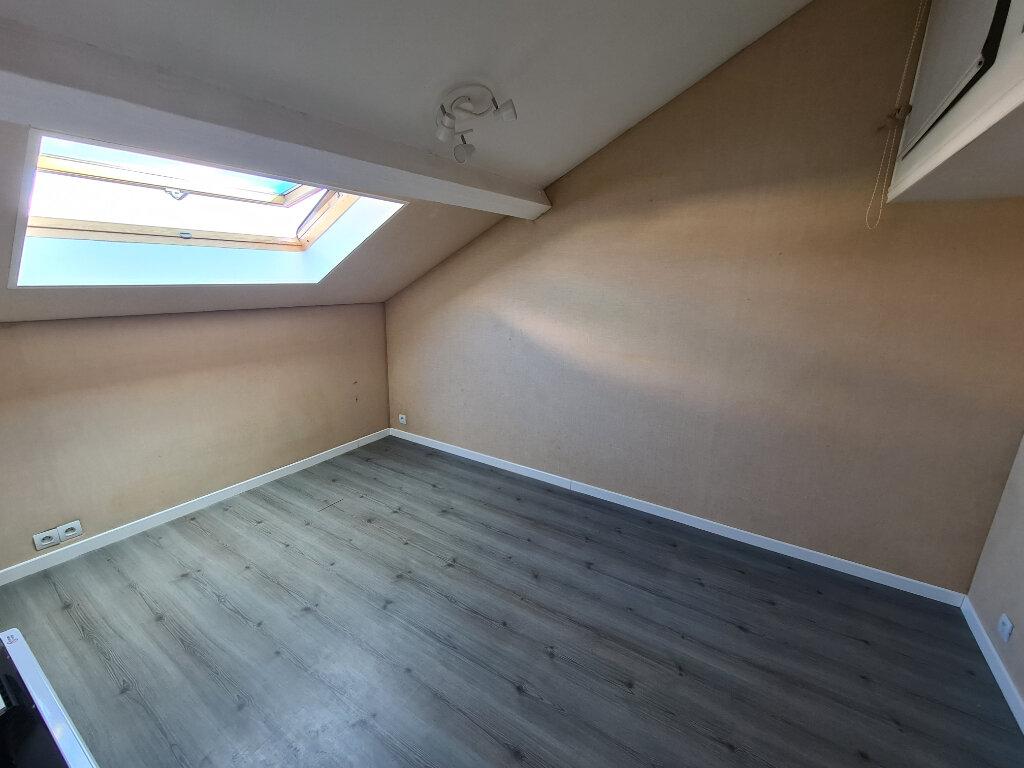 Appartement à louer 2 29.44m2 à Champigny-sur-Marne vignette-6