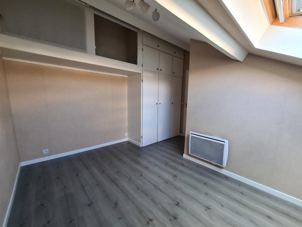 Appartement à louer 2 29.44m2 à Champigny-sur-Marne vignette-7