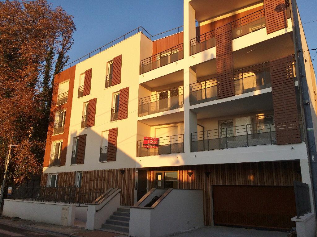 Appartement à louer 2 44.58m2 à Villiers-sur-Marne vignette-1