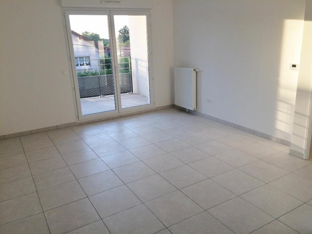 Appartement à louer 2 44.58m2 à Villiers-sur-Marne vignette-2