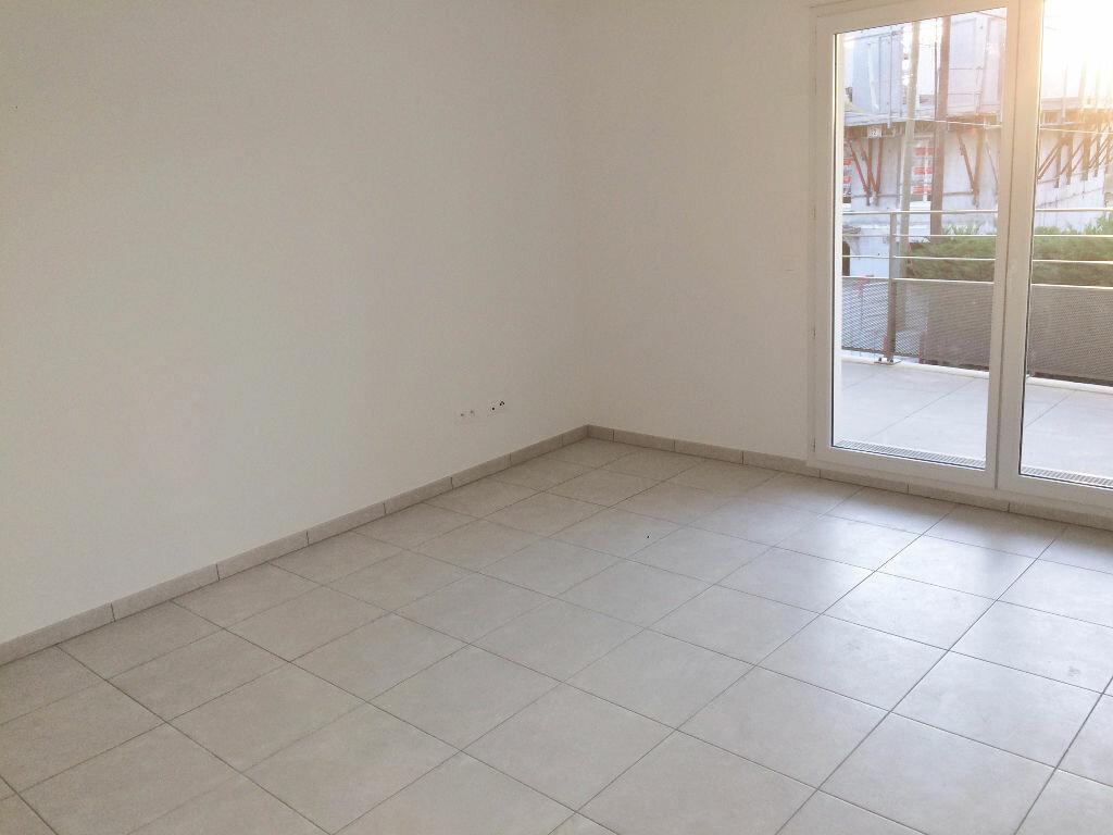 Appartement à louer 2 44.58m2 à Villiers-sur-Marne vignette-3