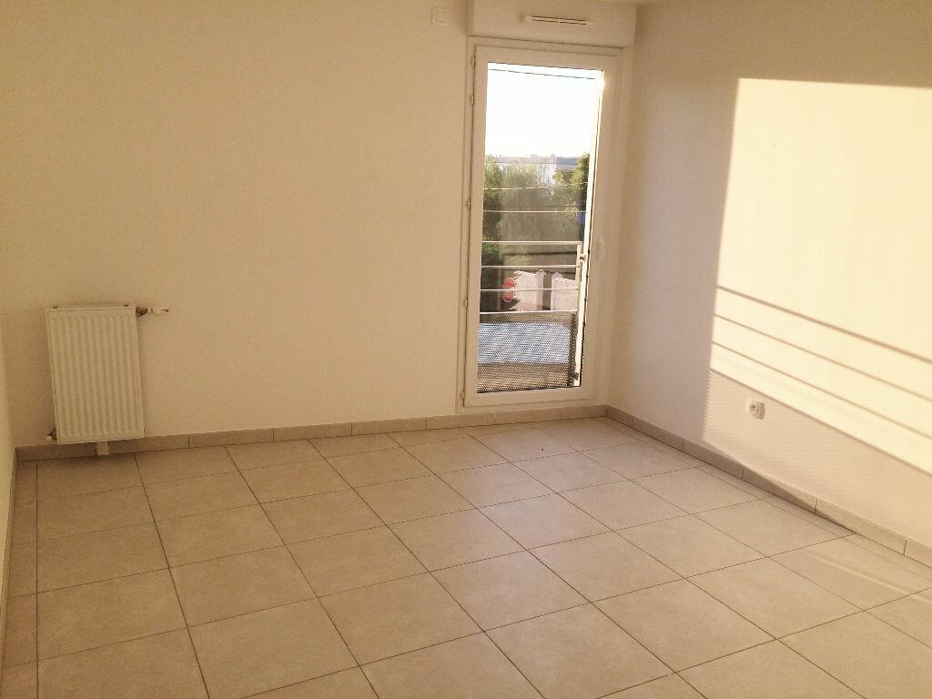 Appartement à louer 2 44.58m2 à Villiers-sur-Marne vignette-4