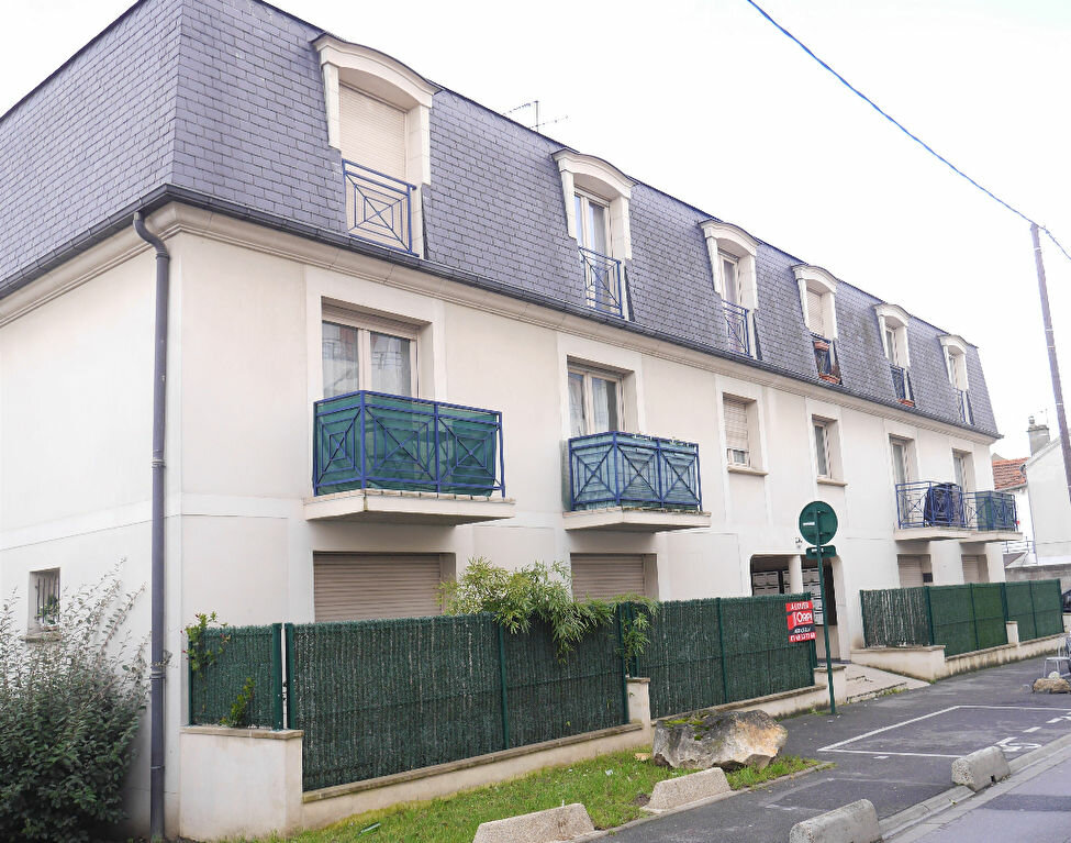 Appartement à louer 1 32.31m2 à Noisy-le-Grand vignette-6