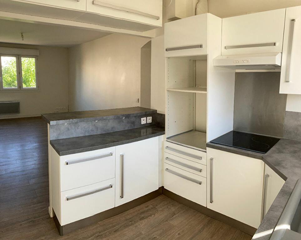 Appartement à louer 2 44.57m2 à Villiers-sur-Marne vignette-1