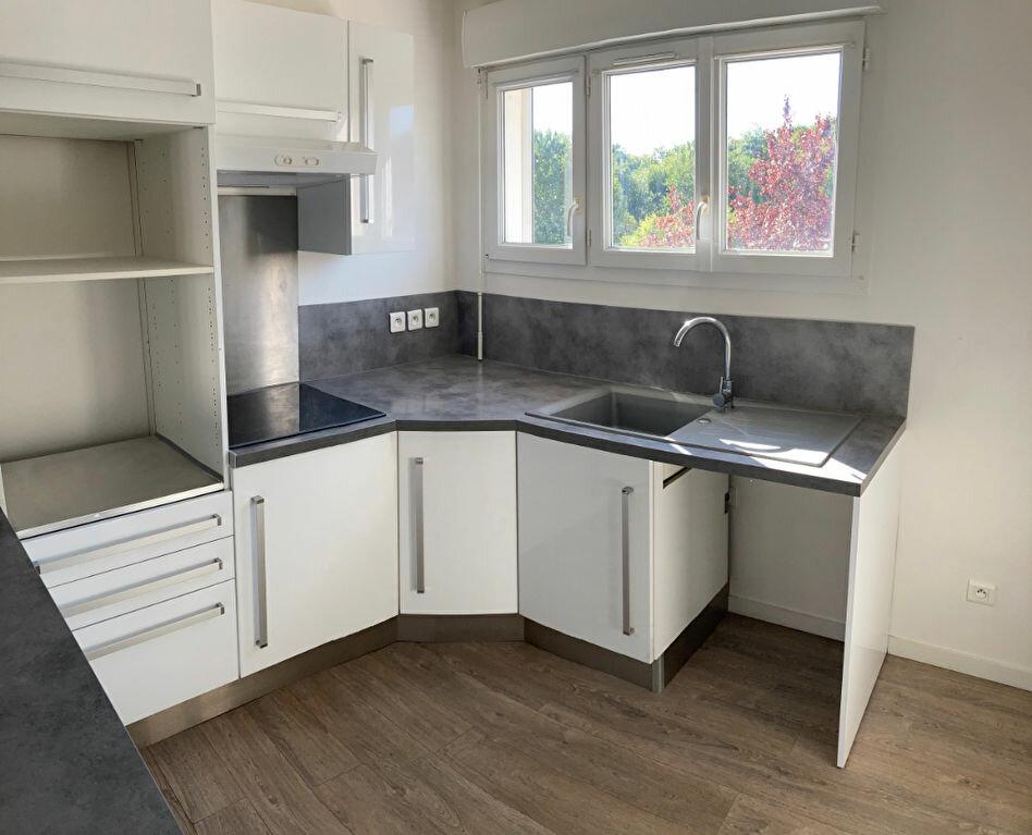 Appartement à louer 2 44.57m2 à Villiers-sur-Marne vignette-2