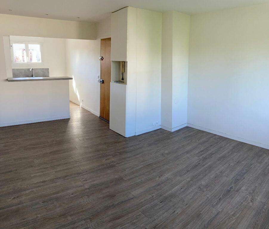 Appartement à louer 2 44.57m2 à Villiers-sur-Marne vignette-4