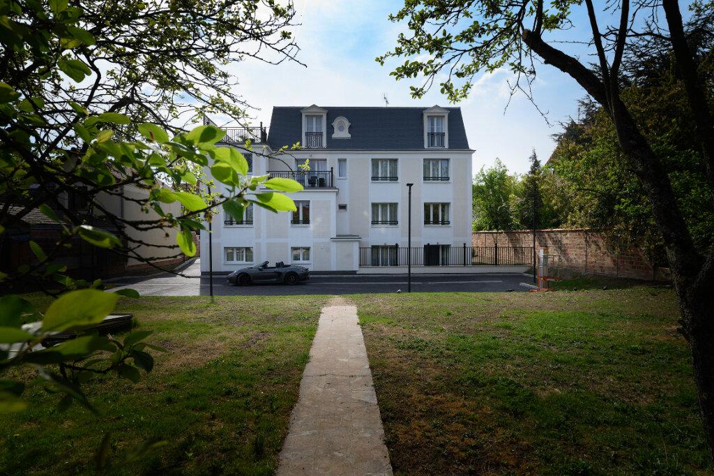 Appartement à vendre 3 65.64m2 à Villiers-sur-Marne vignette-1