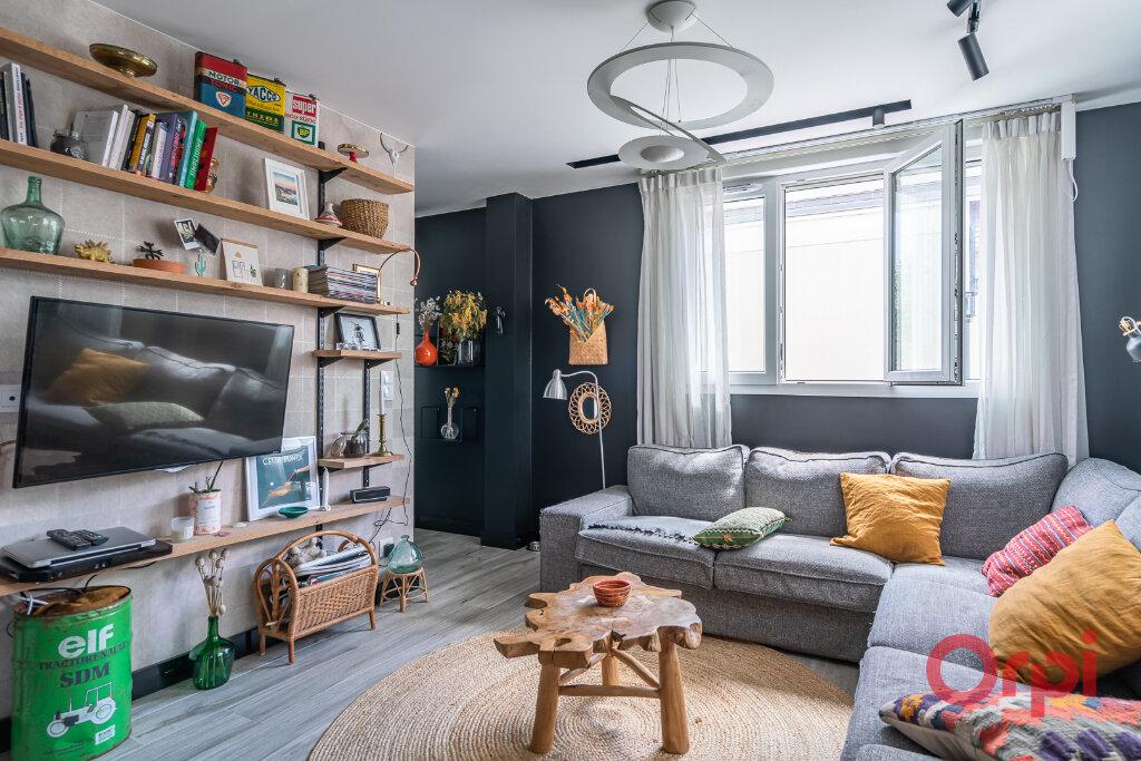 Appartement à vendre 3 72.3m2 à Villiers-sur-Marne vignette-5