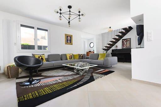 Maison à vendre 5 146m2 à Villiers-sur-Marne vignette-2