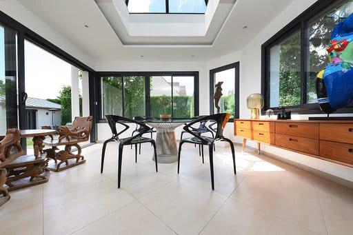 Maison à vendre 5 146m2 à Villiers-sur-Marne vignette-4