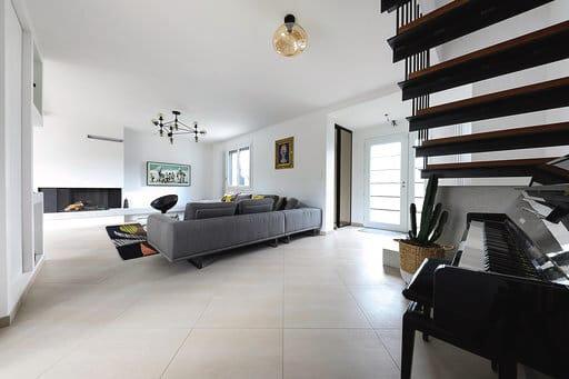 Maison à vendre 5 146m2 à Villiers-sur-Marne vignette-9