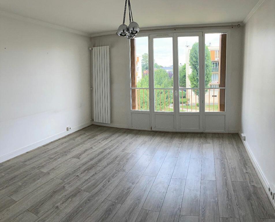 Appartement à louer 3 56.25m2 à Villiers-sur-Marne vignette-1