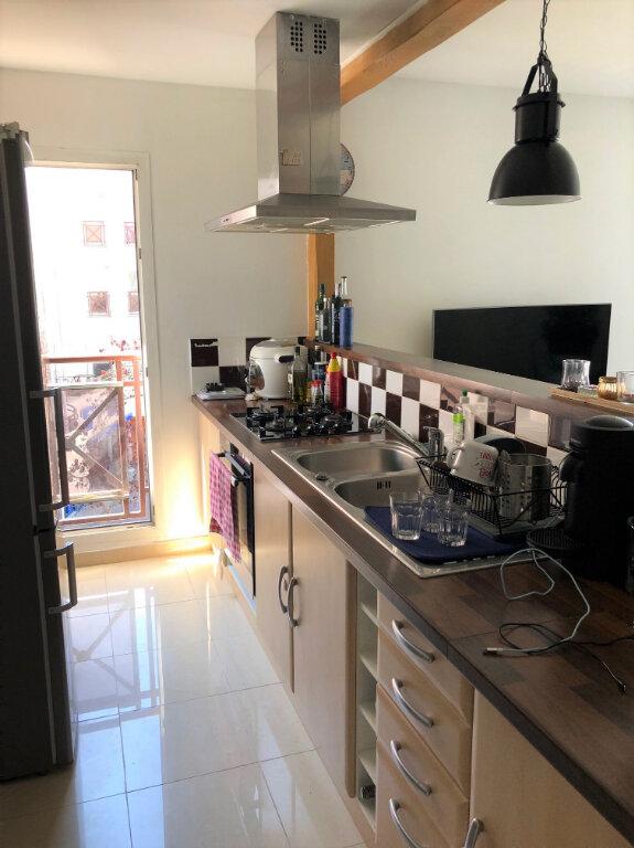 Appartement à louer 2 54.38m2 à Le Plessis-Trévise vignette-1