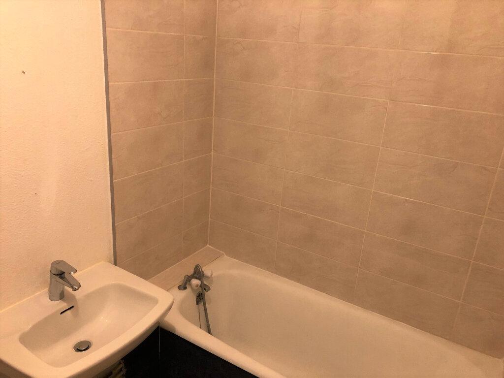 Appartement à louer 1 30.81m2 à Le Plessis-Trévise vignette-5