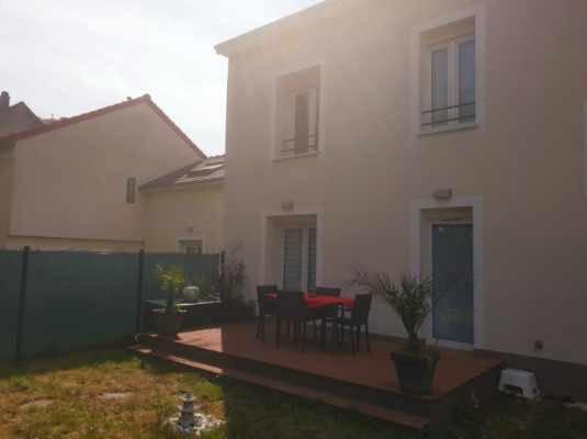 Maison à louer 6 110.79m2 à Champigny-sur-Marne vignette-3