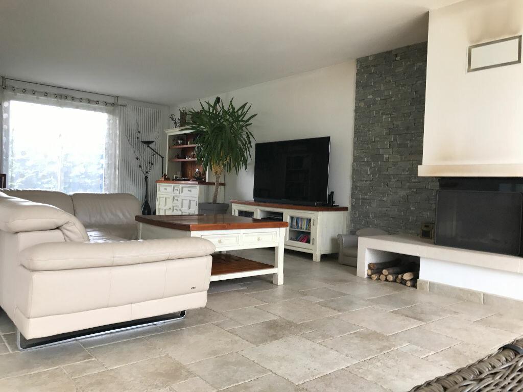 Maison à vendre 7 180m2 à La Queue-en-Brie vignette-5