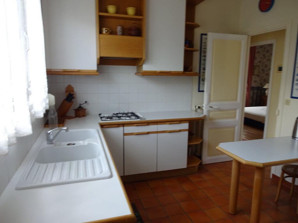 Maison à vendre 5 100m2 à Ormesson-sur-Marne vignette-7