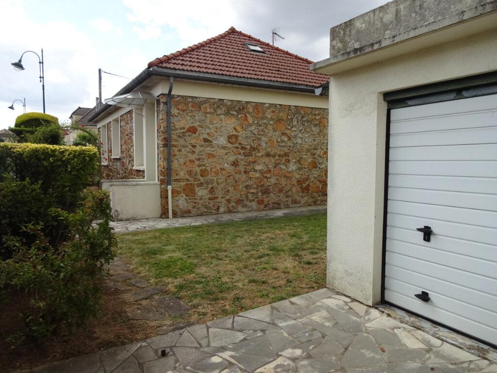 Maison à vendre 5 100m2 à Ormesson-sur-Marne vignette-11