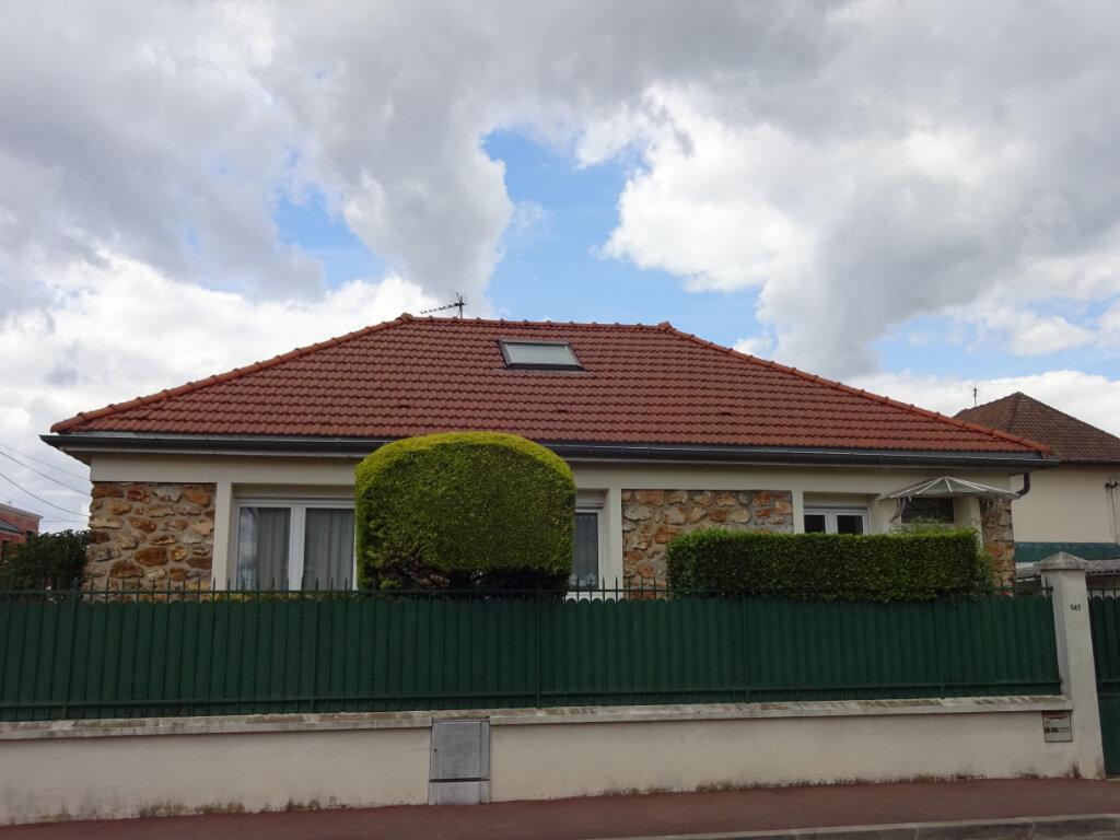 Maison à vendre 5 100m2 à Ormesson-sur-Marne vignette-13
